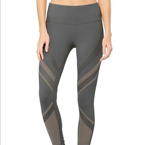 NWT ALO Yoga High Waist Epic Legging counter fit